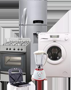 Equipar mayorista de muebles y hogar electrodom sticos for Muebles para electrodomesticos